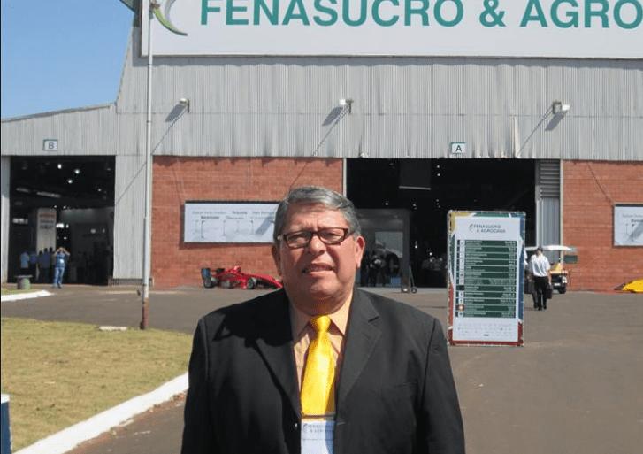 Abelino Lazo, conselheiro comercial de El Salvador no Brasil, fala ao DIÁRIO