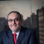 Agnaldo Abrahão, diretor comercial da April, fala ao DIÁRIO