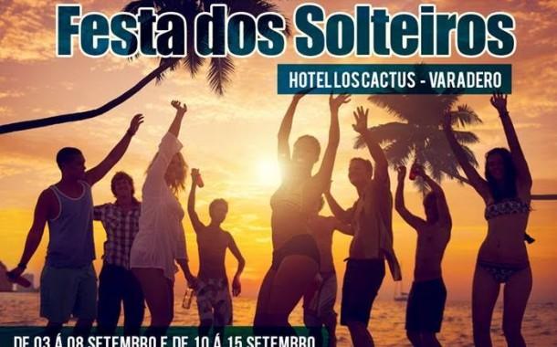 """Operadora Sanchat lança Pacote """"Festa dos Solteiros"""" em Cuba"""