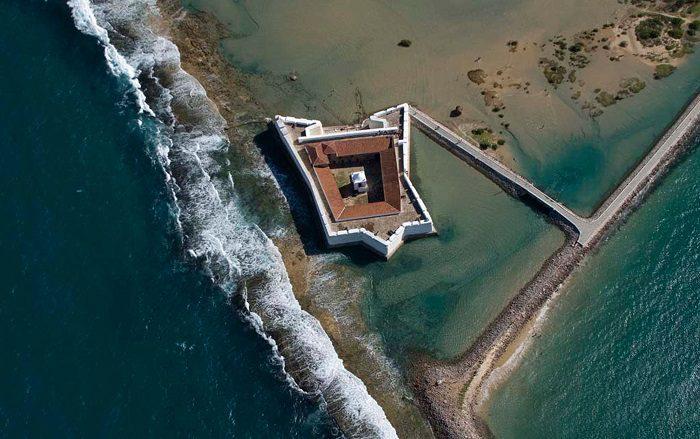 Fortificações brasileiras receberão política para incrementar o turismo