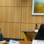 Turismo apoia novos projetos de infraestrutura para Maceió