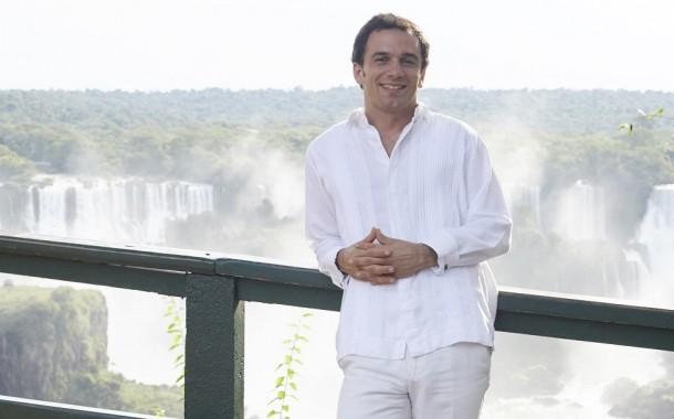 DIÁRIO conversou com Tiago Sarmento, GG do Belmond Hotel das Cataratas