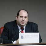 TurisRio nomeia Hamilton Vasconcellos como vice-presidente