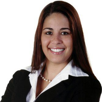 Karina Dantas, supervisora do setor de produtos da agência de viagens Bancorbrás (Foto: divulgação)