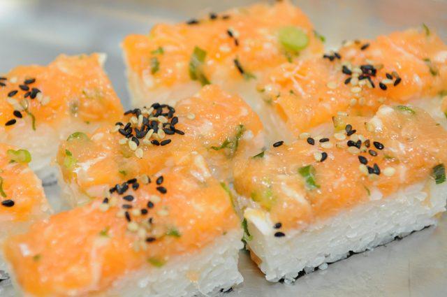 Parque Maeda promove Noite do Sushi no Show da Imigração Japonesa