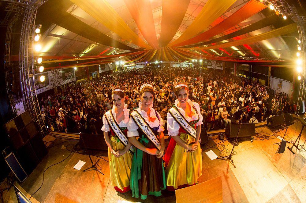 2ª Oktoberfest Curitiba será lançada no 23º Salão Paranaense de Turismo