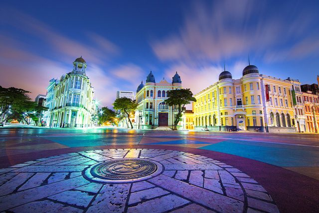Aeroporto do Recife recebe investimentos de R$ 7,5 milhões