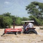 Peru ainda reforça comunicado sobre situação no país após acidentes naturais