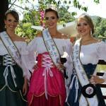 Atrativos de Joinville (SC) em destaque no Salão Paranaense de Turismo
