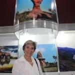 """Elizabeth Schmidt, secretária de turismo de Ponta Grossa: """"Parque de Vila Velha terá gestão turística"""""""