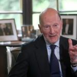 OMT nomeia embaixador no Ano  Internacional do Desenvolvimento Sustentável