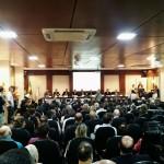 Santa Catarina debate atualização de carta náutica