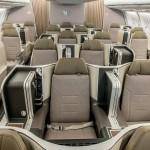 TAP começa a operar o renovado A330 em voos distantes