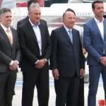 GOL promove e participa da convocação da Seleção Brasileira de Futebol