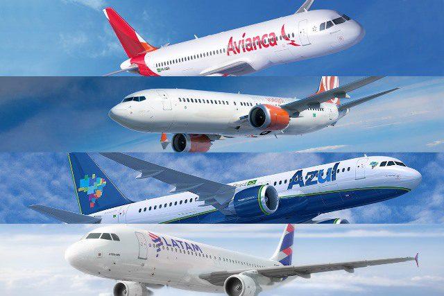 O que aconteceu com a aviação brasileira?