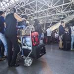 Viajantes tem até hoje para ter franquia de bagagem garantida