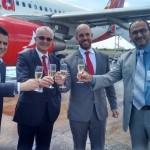 AVIANCA inaugura voo diário São Paulo – Foz do Iguaçu