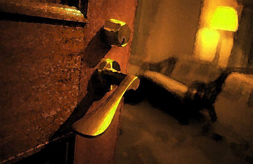 Político da Lava-Jato me assedia no quarto (DIÁRIO de uma Camareira)