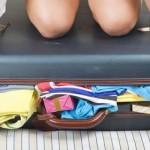 DIÁRIO dá dicas de como montar uma mala com as novas regras de bagagem