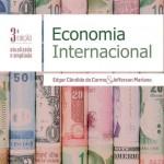 Editora Saraiva lança 3º edição do livro 'Economia Internacional'