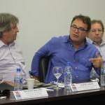 Embratur reforça parcerias para impulsionar o turismo catarinense