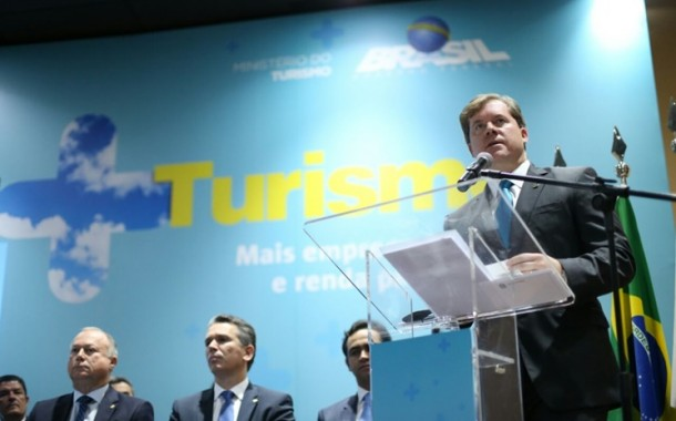 Governo Federal anuncia o Brasil + Turismo