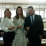 Érica Drumond é a nova presidente da ABIH-MG