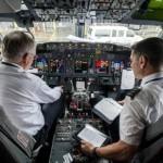 Aeronautas entram em greve por mudanças na reforma trabalhista
