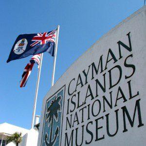 Museu Nacional das Ilhas Cayman (Foto: divulgação)