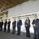WTM LA 2017 é aberta oficialmente em São Paulo