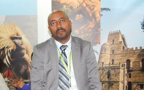 Etiópia investe em comunicação durante a WTM LA 2017