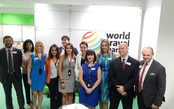 WTM Latin America 2017 atinge número recorde de participantes