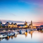 Dresden se reafirma como metrópole cultural da Alemanha