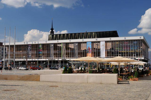 Capital da Saxônia, Dresden vive dias de intensa agenda cultural (Fotos: DZT)
