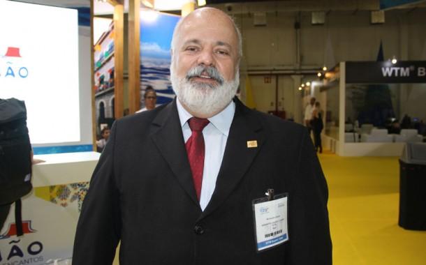 Evandro Oliveira, presidente da Avirrp: