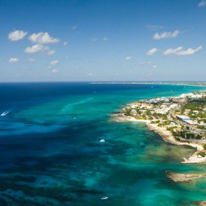 Grand Cayman (Foto: divulgação)