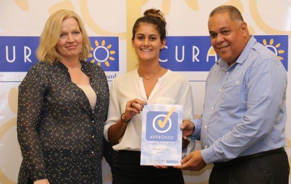 CTB e CITI certificam empreendimentos em Curaçao