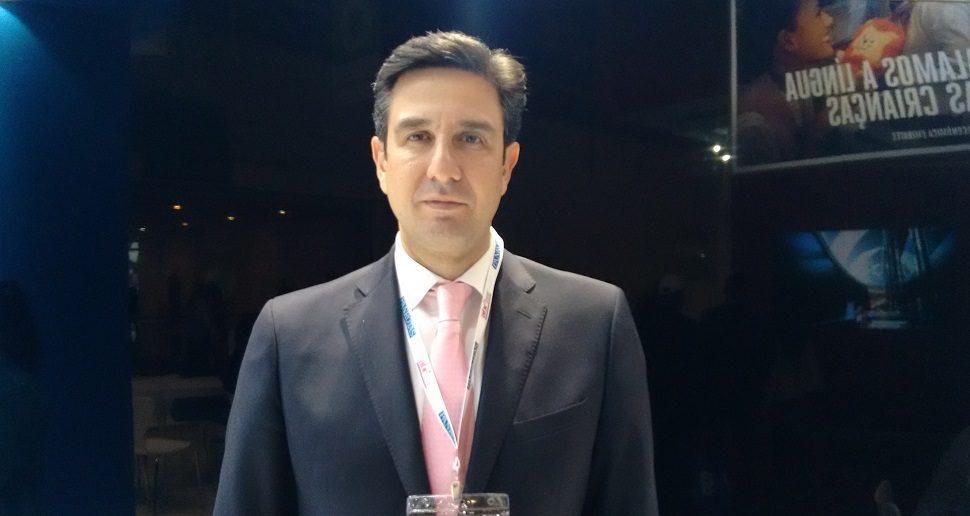 DIÁRIO conversou com Dimitris Tryfonopoulos, secretário do turismo grego (RETRO 2017)