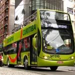 Linha Turismo de Curitiba: serviço de primeira na capital do Paraná