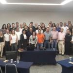 Empresas fazem reunião preparatória para a 21ª Feira de Turismo Avirrp 2017
