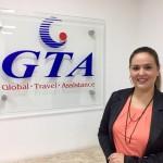 GTA anuncia contratação de Elizangela Santos como gerente de marketing