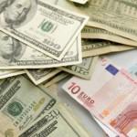 Bradesco oferece compra de Dólar e Euro em caixas eletrônicos