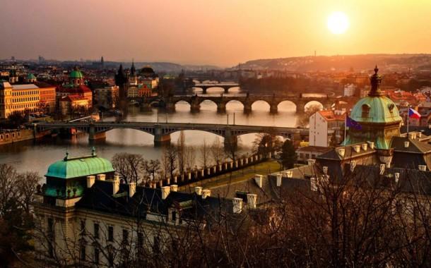 Praga entra novamente na lista das cidades mais desejadas