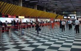 Demanda por voos no Brasil cresce em março pela 1ª vez em 20 meses
