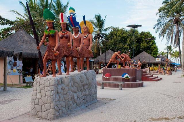 Porto Seguro conta com várias atrações durante Dia de Tiradentes