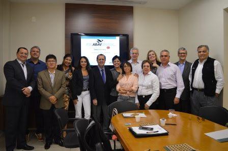 ICCABAV promove Simpósio para alinhar atividades em 2017
