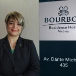 """Angela Figueiredo, gerente regional de vendas Bourbon: """"é preciso qualidade"""""""