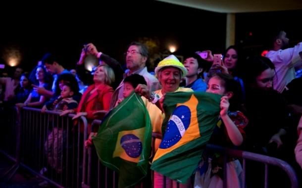 Brasil invade Roma com exposição, teatro, música e festejos juninos
