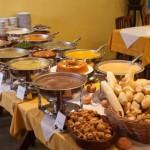 Restaurante Consulado Mineiro inaugura Festival de Cremes e Sopas