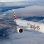 Grupo Emirates registra lucro de US$ 670 milhões em seu ano fiscal